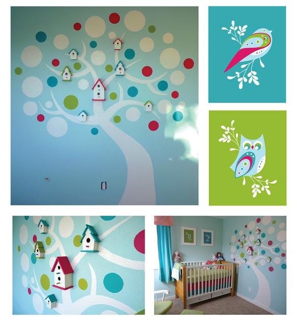 Hazel's Nursery