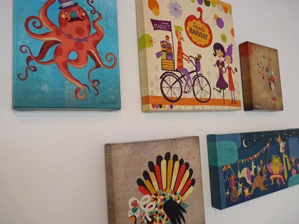 DPAC Art Show 2