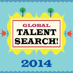 Lilla Rogers Global Talent Search