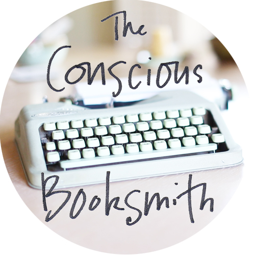 The ConsciousBooksmith